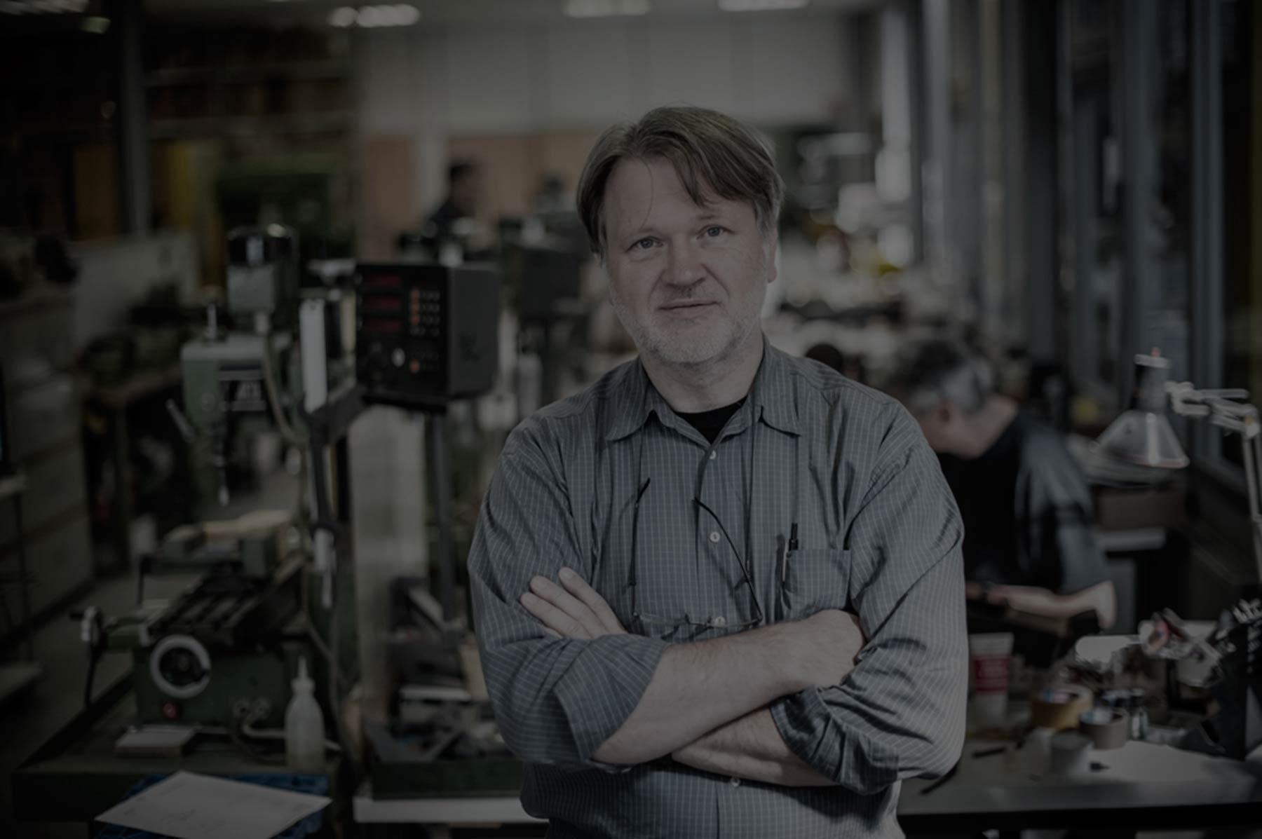 Ist Hans Constin der deutsche Elon Mask? Artikel im Mobility Mag über den Erfinder des Wchselakkus GreenPack