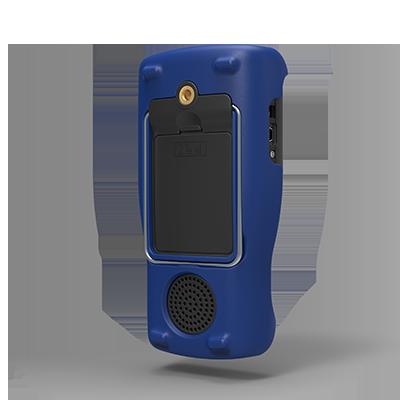Für NTi Audio entwickelte Constin 2009 den Audio-Analysator XL2.