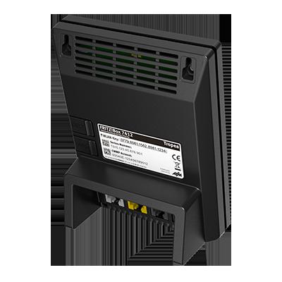 Für AVM entwickelte Constin die Fritzbox 7412, die 1&1 verkauft.