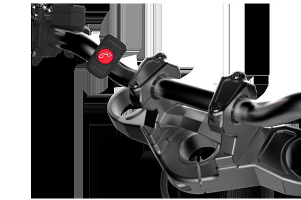 Für Digades entwickelte die Constin GmbH das Produktdesign für DGuard, ein eCall System.