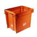 Drehstapelbehälter für Stöver, Berolina Kunststoff Gesellschaft