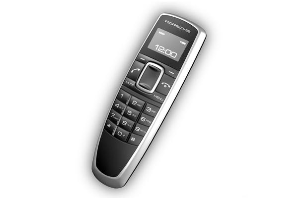 Digades Bt Telefon F 252 R Porsche Produktstudie Design