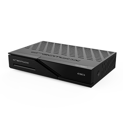 Dreambox DM 520, Constin GmbH