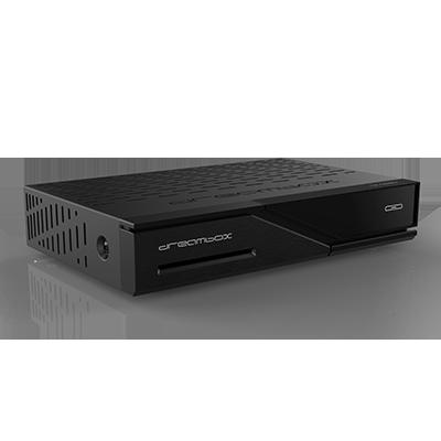 Dreambox DM 520, Constin GmbH