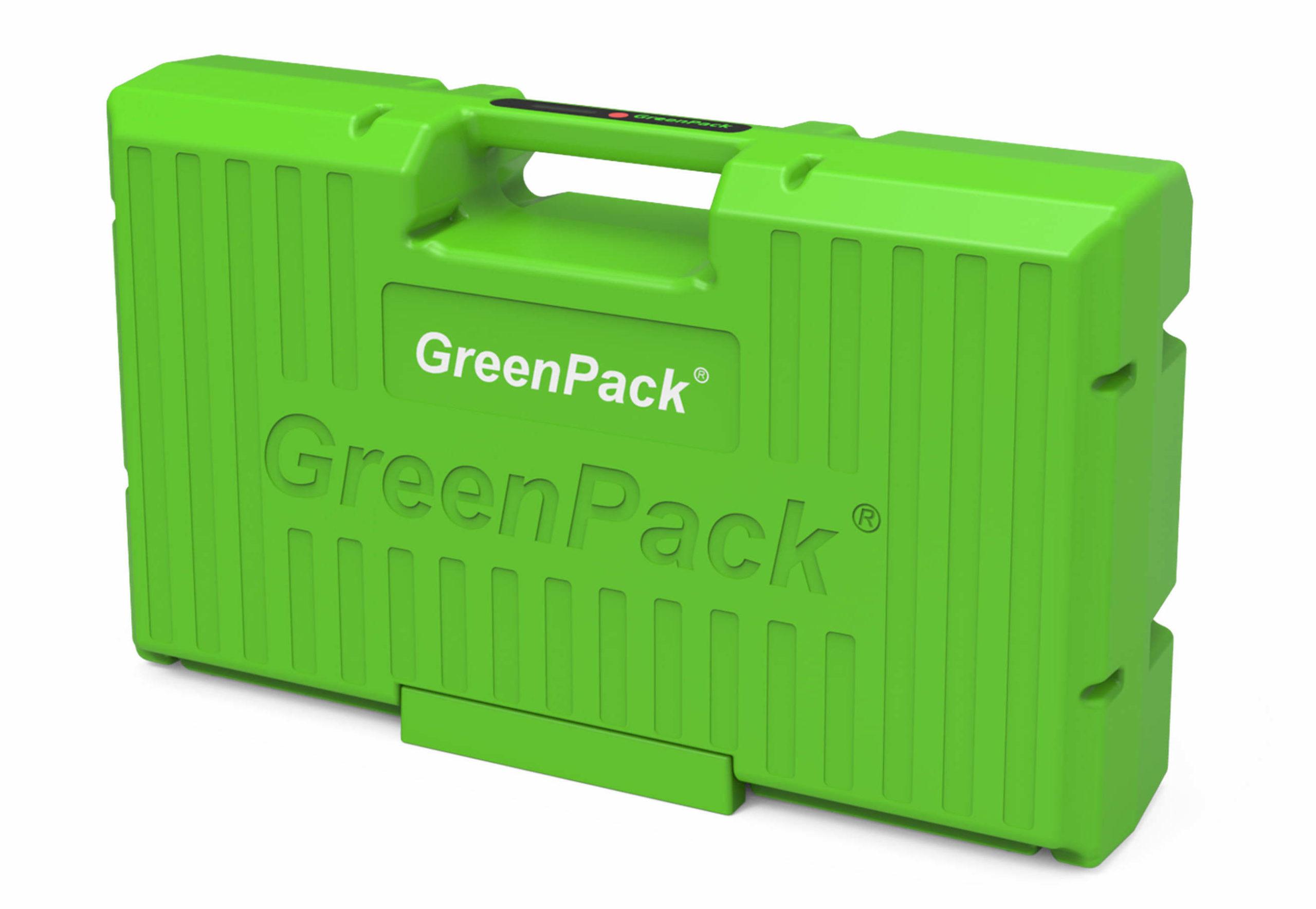 GreenPack, GreenPack GmbH