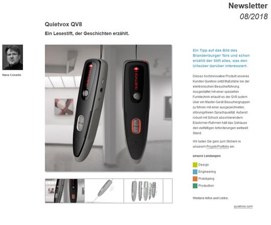 Produktdesign-Quietvox-QV8-newsletter-beitragsbild