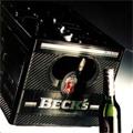 Becks 24×0,33l, Berolina Kunststoff