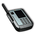 Studie zum Visotec Mobile 100, Bundesdruckerei