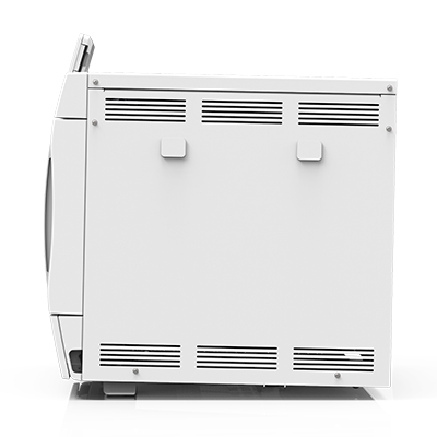 Die Constin GmbH entwickelte für Melag den Vacuklav 41B+ Evolution.