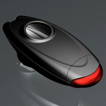 Jetlock, Rendering groß von Constin, Projektentwicklung vom Produktdesign bis zum Designfunktionsmodell aus dem 3d-Drucker